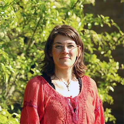 Aurélie Letellier, fondatrice de Dream Wild