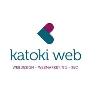 Katoki web, web design et web marketing