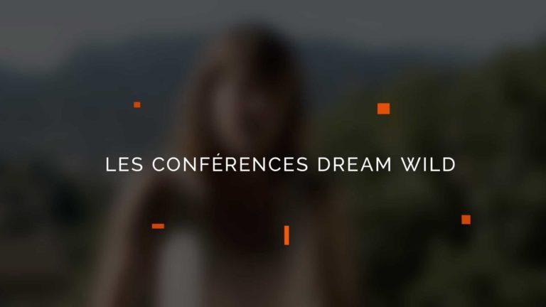 """Conférences et interventions """"Développement personnel du dirigeant"""""""
