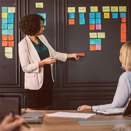 Planning stratégique