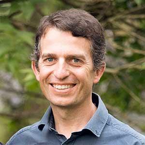 Thierry Laffitte, co-fondateur d'Alegria Relation de Complicité®
